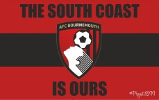 The South Coast is indeed AFCB