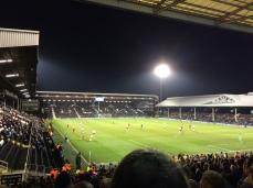 Fulham away 2014/15